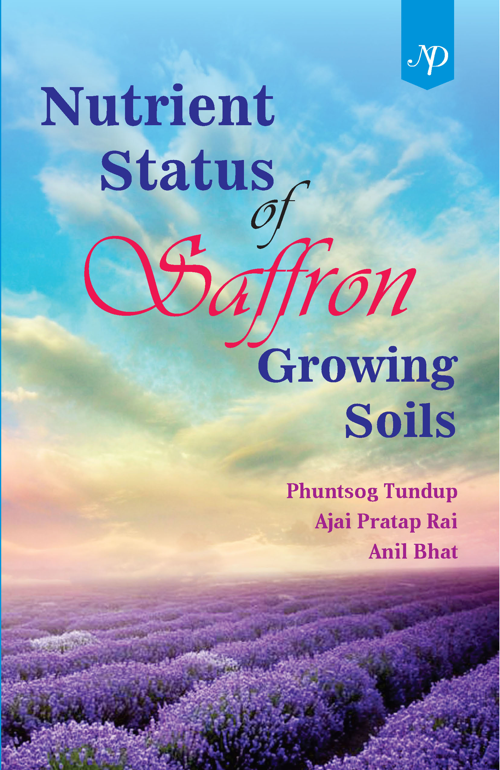 NUTRIENT STATUS OF SAFFRON GROWING SOILS